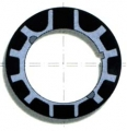 COURONNE LS 50 TUBE 70 mm